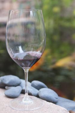 Wine Tasting – Savoring