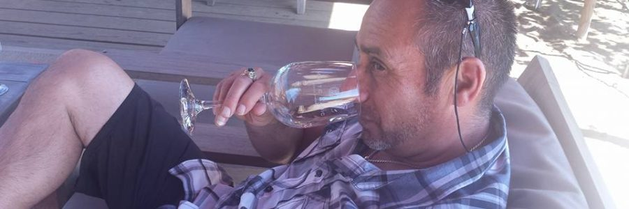 Wine Tasting – Smelling