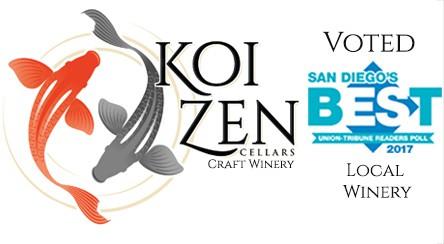 Koi Zen Cellars