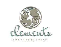 Elements Cafe Logo