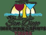San Diego Beer, Wine & Sprits Logo